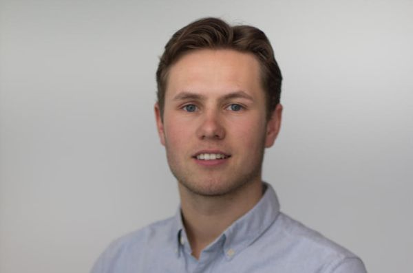 Summer interns 2019 - Hans Jørgen Torp
